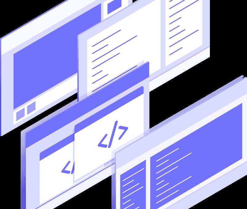 NEW: Webhosting Platform