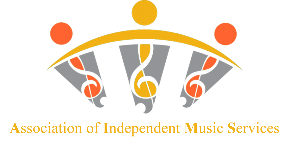 The Association of Independent Music Services